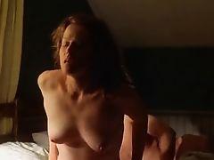 Sigourney Weaver (nude)