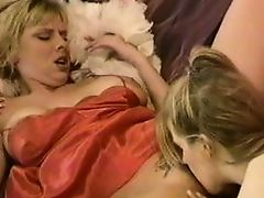 FIRST TIME LESBIANS 2 - Scene 2