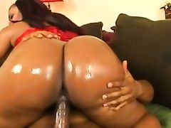 Wet Juicy Asses - Flame