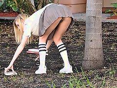 Mofos - Hot girl from class, Amanda Bryant