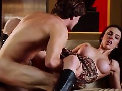Babes - In Her Mouth, Tiffany Tyler
