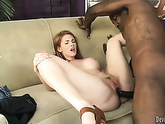 Lilith Lust is too hot to stop