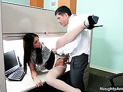 Mick Blue gives super sexy Giselle Leons