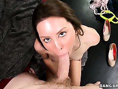Lola Milano is horny as hell and fucks with