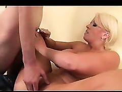 step-mommy handjob