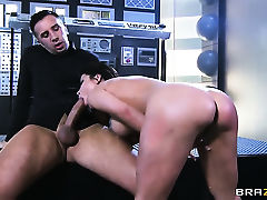 Keiran Lee before she gets fucked in her backdoor