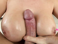 Jayden James does dirty things in anal action