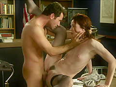 Horny pornstar Ryan Keely in Fabulous Big Tits, Dildos/Toys xxx clip