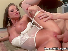 Amazing pornstar Brooke Belle in Best Big Tits, Lingerie adult video