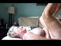 Fabulous Mature sex movie