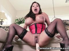 Ava Devine in Hypno Anal Whore - PornstarPlatinum
