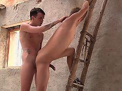 Danish Boy - Chris Jansen (Aarhus - Denmark) Gay Sex 146