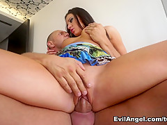 Best pornstar Nacho Vidal in Hottest Big Ass, Big Tits adult video