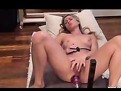 Ginny anal