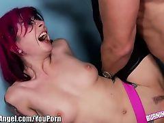BurningAngel Joanna Ass Fucked in Changing Room
