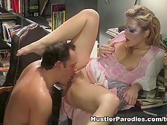 Fabulous pornstar Alexis Texas in Incredible Hardcore, Blonde sex scene