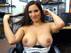Sophie Leon in Importing My Dick In A MILF Mouth - BangBros