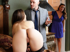 My Husband's Mistress: Part One