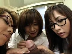 Fabulous amateur Group Sex, JAV Uncensored xxx video