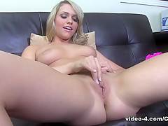 Fabulous pornstar in Amazing Casting, Reality porn movie