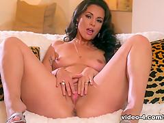Horny pornstar in Best Solo Girl, Big Ass xxx video