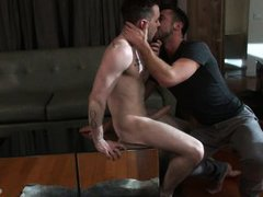 gay guys with big cocks sucking each other