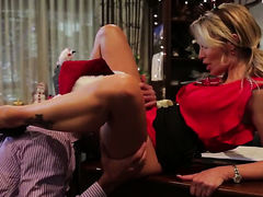 Jessica drake cant live a day without getting her mouth banged by hard dicked dude  - erotic movie Pornalized.com