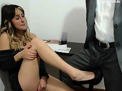 fucking everywhere milf cant resist the dick one