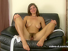 Best pornstar Katie Zucchini in Hottest Big Tits, College adult video