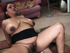 Fabulously hot goddess gets dicked literally to death