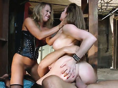 Chanel Preston gets the fuck of her