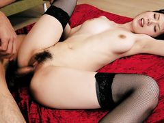 Amazing Japanese whore Ramu Nagatsuki in Hottest JAV uncensored Dildos/Toys clip