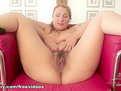 Exotic pornstar Dana Karnevali in Crazy Big Ass, Russian sex scene