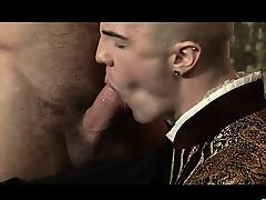 Hairy jock anal sex and facial