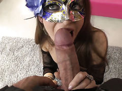 Rocco Siffredi attacks sultry Norma JaneS mouth with his love torpedo  : Pornalized.com fucking video