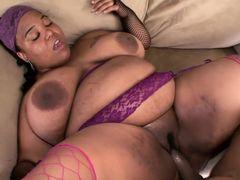 Incredible pornstar Gigi Starr in exotic lingerie, brunette xxx clip