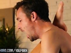 Twistys Hard - Tasha Reign loves cum