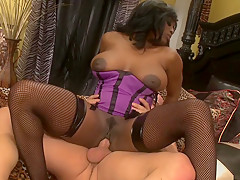 Incredible pornstar Jada Fire in crazy brazilian, big ass porn video