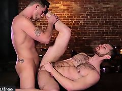 Men.com - Jacob Peterson and Roman Todd - Pro