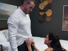 lascivious masseur fucks his clients