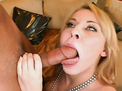 Blonde Madison Ivy gets ploughed to orgasm