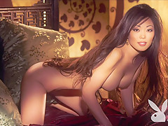 Incredible pornstar in Amazing Asian, Softcore sex video