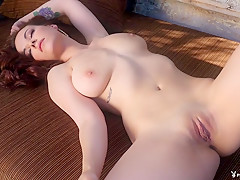 Incredible pornstar Elizabeth Marxs in Fabulous Big Tits, Redhead sex movie
