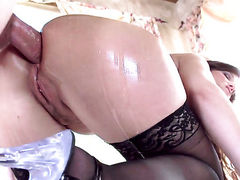Danny D loves totally fuckable asshole of