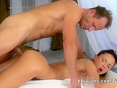 Fabulous pornstars in Hottest Hardcore, Massage porn scene