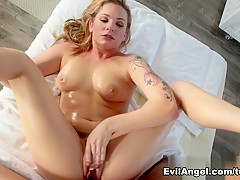 Amazing pornstar Aiden Starr in Exotic Redhead, Pornstars porn video