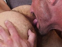 ThickAndBig - Hung Bros Fuck Deep And Hard