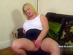 Crazy pornstar in Horny HD, BBW xxx video