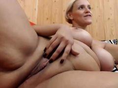 Exotic amateur MILFs, Big Butt sex scene