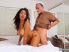 Hottest pornstar Jenna J Foxx in Crazy Big Ass, Big Tits porn video